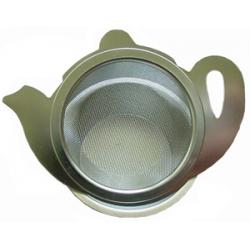 London Teapot Strainer