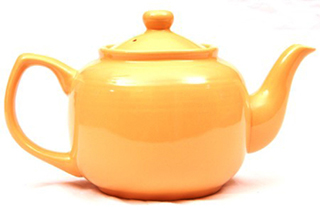 6 Cup Windsor Tea Pot