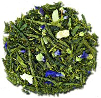 Blue Mango Green Tea