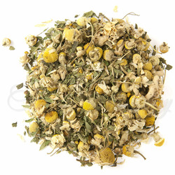 Camomile Lemon Grass