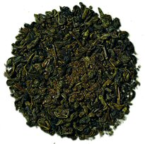 Green Tea Chai