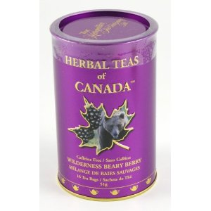 Herbal Beary Berry Tea Bags