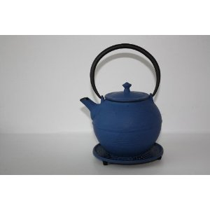 Kyoto Teapot