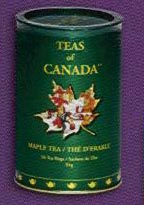 Maple Tea Bags