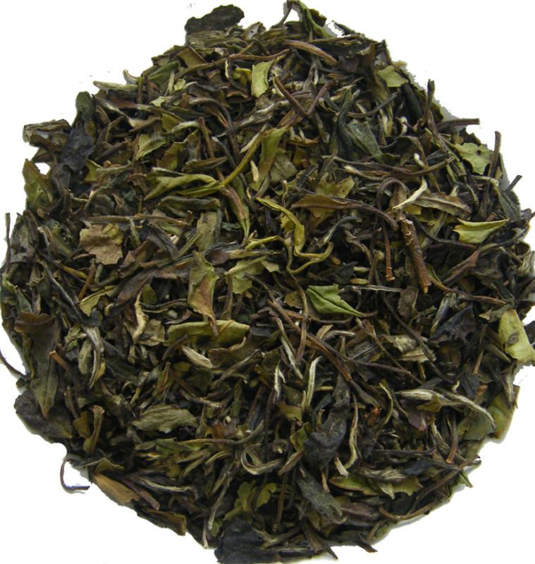 Ontario Icewine White Tea