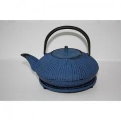 Sapporo Teapot