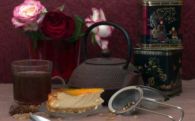 Tea Consumption